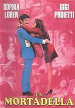 La mortadella (DVD)