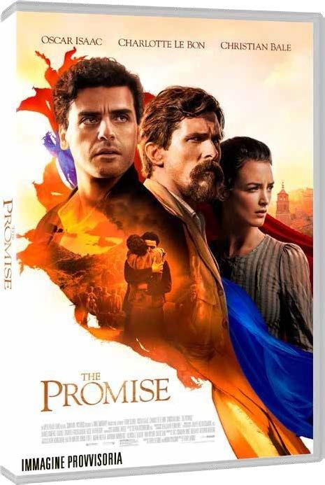The Promise (DVD) di Terry George - DVD