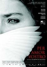 Per amor vostro (DVD)