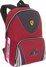 Zaino americano Ferrari - 30x41x15 cm