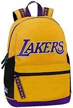 Zaino Free Time NBA La Lakers - 30x42x14 cm