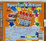 Hit Mania Special Edition 2013 (+ Rivista)