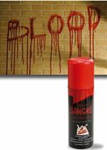 Carnival Toys 7236 Vernice Sangue Finto Spray Per Decorazioni Ml.83 Ca.