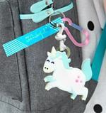 Portachiavi. Unicorn
