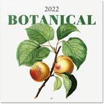Calendario da parete 2022 Botanical - 30 x 30 cm