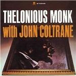 Thelonious with John