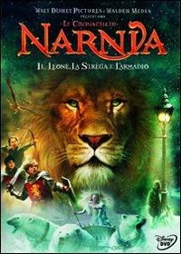 Le cronache di Narnia: il leone, la strega e l'armadio (1 DVD) di Andrew Adamson - DVD
