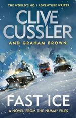 Fast Ice: Numa Files #18