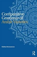 Comparative Grammar of Arabic Varieties