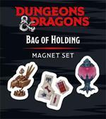 Dungeons & Dragons: Bag of Holding Magnet Set