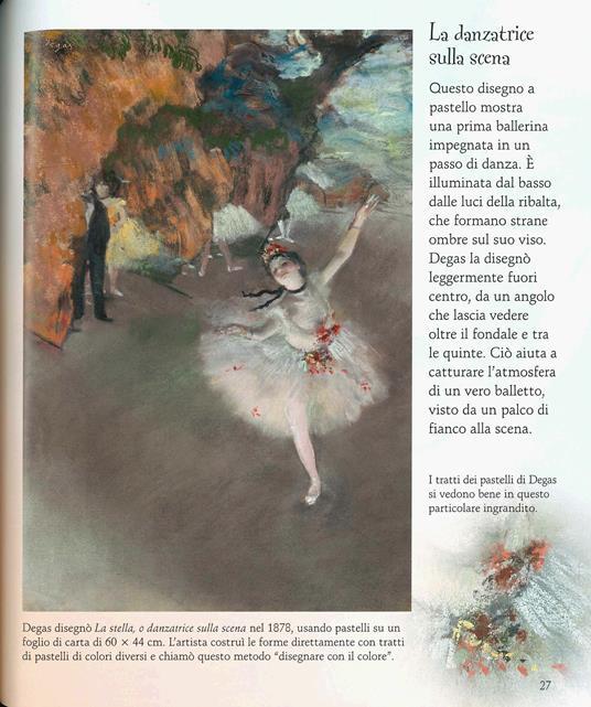 Piccola guida ai quadri famosi - Rosie Dickins - 2