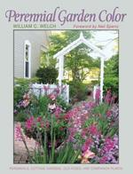 Perennial Garden Color