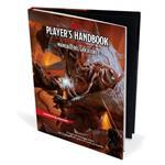Dungeons & Dragons. 5a Edizione. Manuale del Giocatore. GDR. Gioco da tavolo - ITA