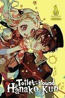 Toilet-bound Hanako-kun, Vol. 12