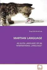 Martian Language