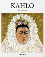 Kahlo. Ediz. italiana