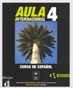 Aula Internacional: Libro del alumno y ejercicios 4 + CD (only available while s