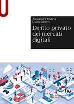Diritto privato dei mercati digitali