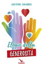 Elogio della generosità