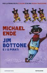 Jim Bottone e i 13 pirati