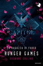 La ragazza di fuoco. Hunger games