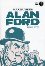 Alan Ford. Libro otto