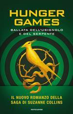 Hunger games. Ballata dell'usignolo e del serpente