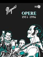 Opere. 1974-1996