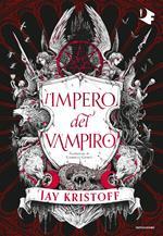 L' impero del vampiro. Vol. 1