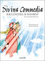 La Divina Commedia raccontata ai bambini