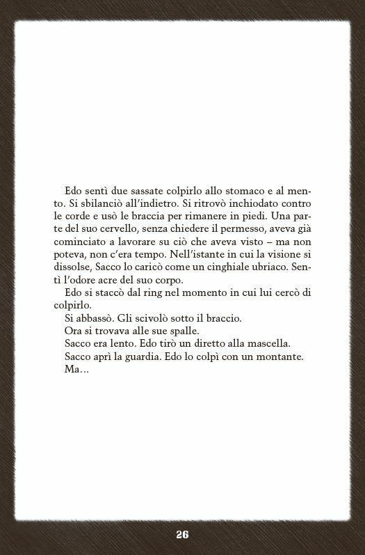 I segreti di Acquamorta. Vol. 1: Delitto al lago - Fabio Geda,Marco Magnone - 5