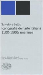 Iconografia dell'arte italiana. 1100-1500: una linea