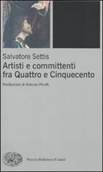 Artisti e committenti fra Quattrocento e Cinquecento