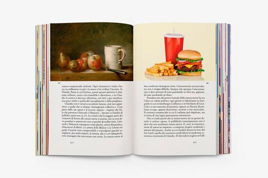 Figure. Come funzionano le immagini dal Rinascimento a Instagram. Ediz. illustrata - Riccardo Falcinelli - 3