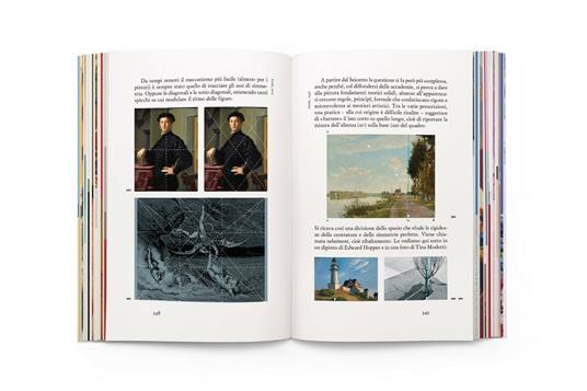 Figure. Come funzionano le immagini dal Rinascimento a Instagram. Ediz. illustrata - Riccardo Falcinelli - 4