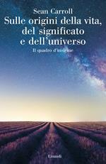 Sulle origini della vita, del significato e dell'universo. Il quadro d'insieme
