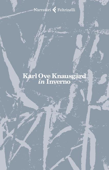 in Inverno - Karl Ove Knausgård - copertina