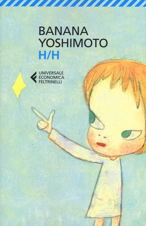 H/H - Banana Yoshimoto - copertina