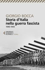 Storia d'Italia nella guerra fascista (1940-1943)