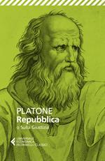 Repubblica o sulla giustizia. Testo greco a fronte. Vol. 1-2