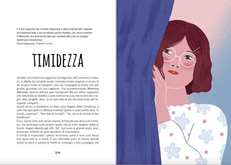 Che tempesta! 50 emozioni raccontate ai ragazzi. Ediz. a colori - Umberto Galimberti,Anna Vivarelli - 7
