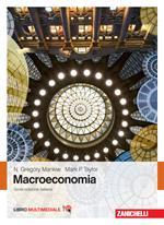 Macroeconomia. Con e-book