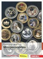 Microeconomia. Con Contenuto digitale (fornito elettronicamente)