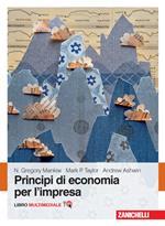 Principi di economia per l'impresa. Con Contenuto digitale (fornito elettronicamente)