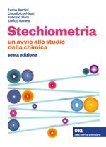 Stechiometria. Un avvio allo studio della chimica. Con e-book