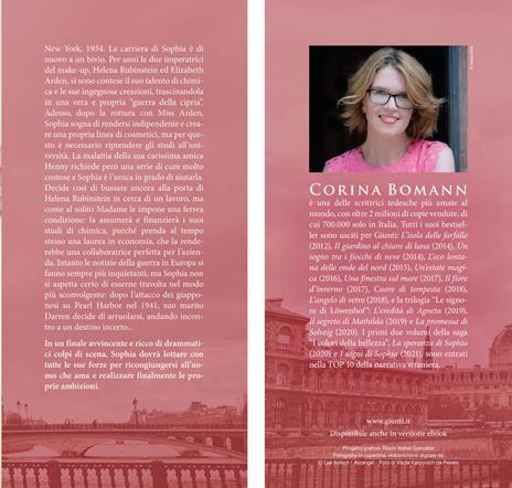 Il trionfo di Sophia. I colori della bellezza - Corina Bomann - 2
