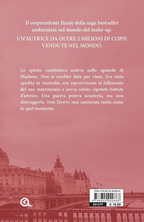 Il trionfo di Sophia. I colori della bellezza - Corina Bomann - 3