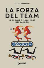 La forza del team. Le regole dello sport nel lavoro