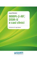 MMPI-2-RF, DSM-5 e casi clinici