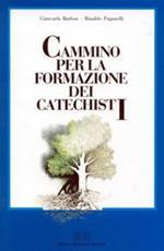 Cammino per la formazione dei catechisti